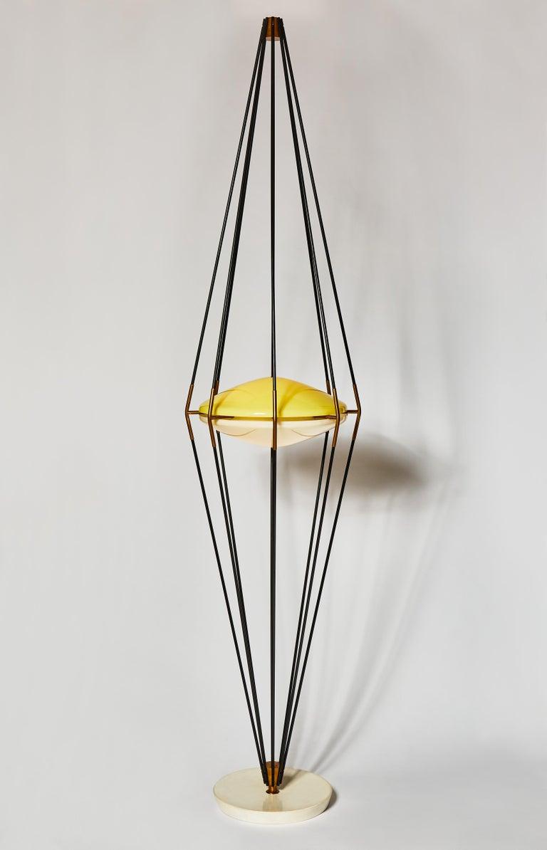 Staple piece of Mid-Century Modern Italian design, the