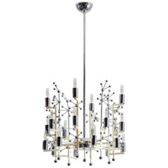 Model 1278 Suspension Light by Stilnovo