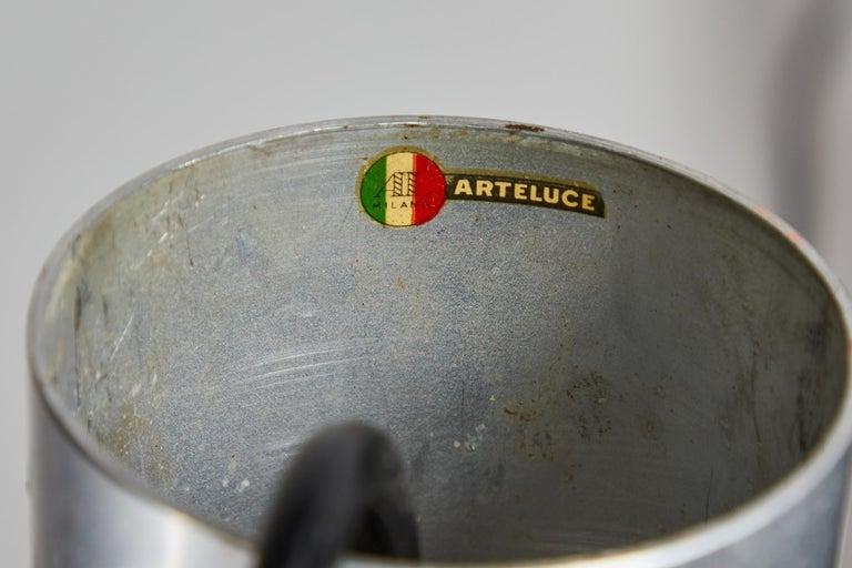 Model 2079 Pendant by Gino Sarfatti for Artreluce For Sale 4