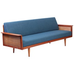 Model 610 Sofa by Knut Sæter for Vatne Møbler, 1960s