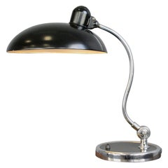 Model 6630 Table Lamp by Kaiser Idell, circa 1930s
