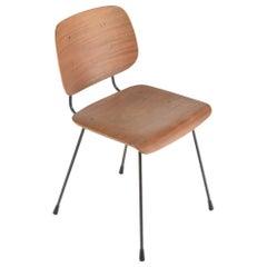 Model 7004 Tjerk Reijenga Chairs by Pilastro