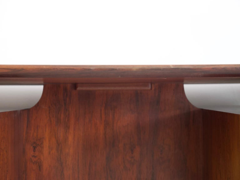 Model 75 Writing Desk by Omann Jun Mobelfabrik For Sale 4