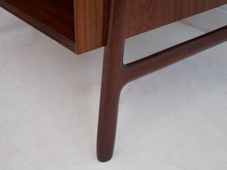 Model 75 Writing Desk by Omann Jun Mobelfabrik For Sale 9