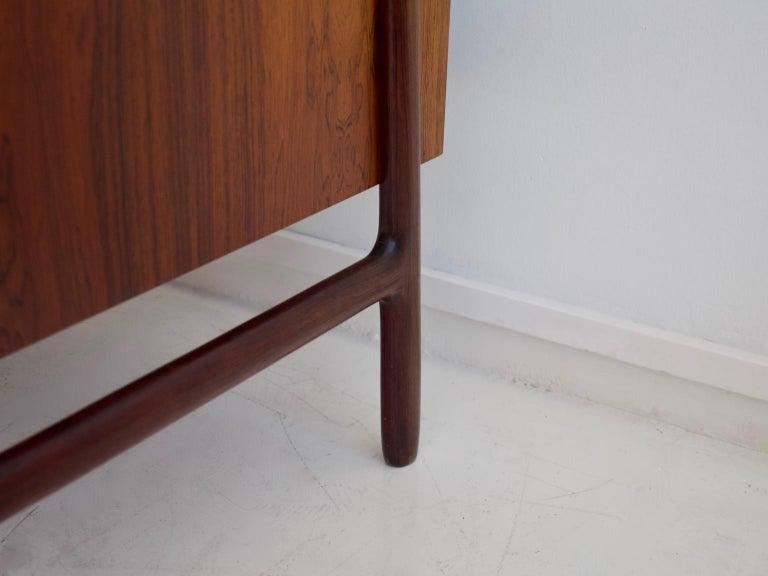 Model 75 Writing Desk by Omann Jun Mobelfabrik For Sale 10