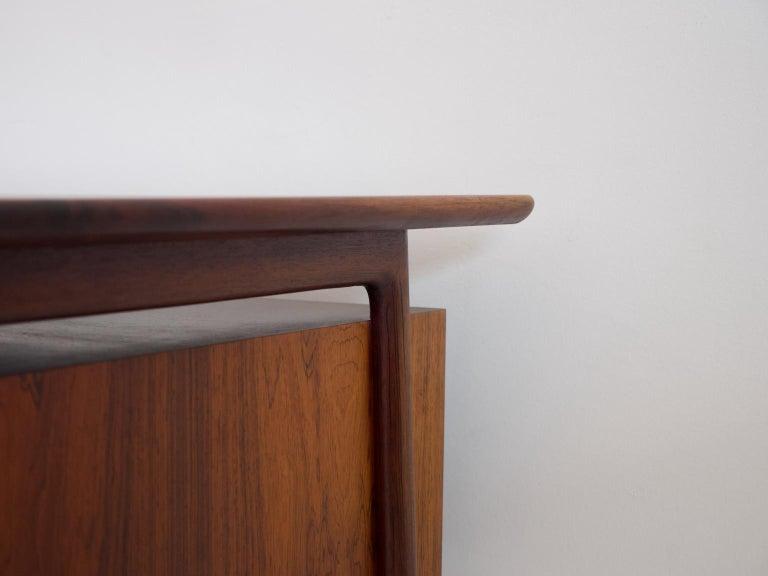 Model 75 Writing Desk by Omann Jun Mobelfabrik For Sale 11
