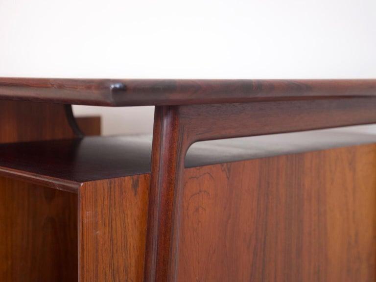 Model 75 Writing Desk by Omann Jun Mobelfabrik For Sale 12