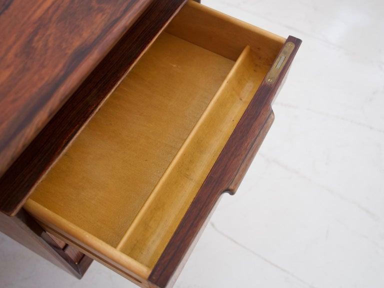 20th Century Model 75 Writing Desk by Omann Jun Mobelfabrik For Sale
