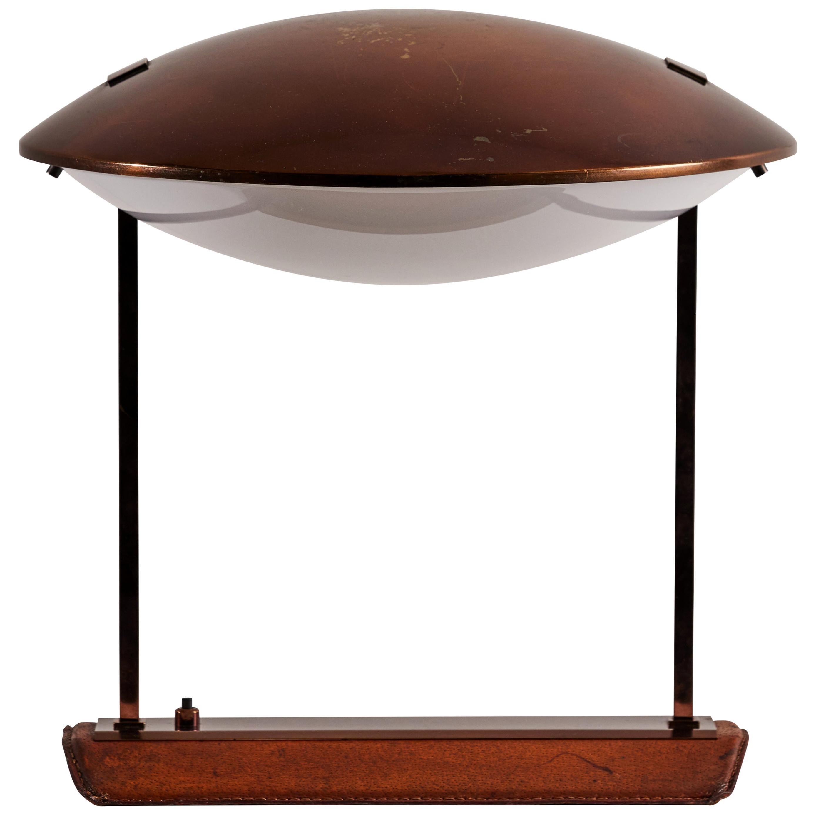 Model 8050 Table Lamp by Stilnovo