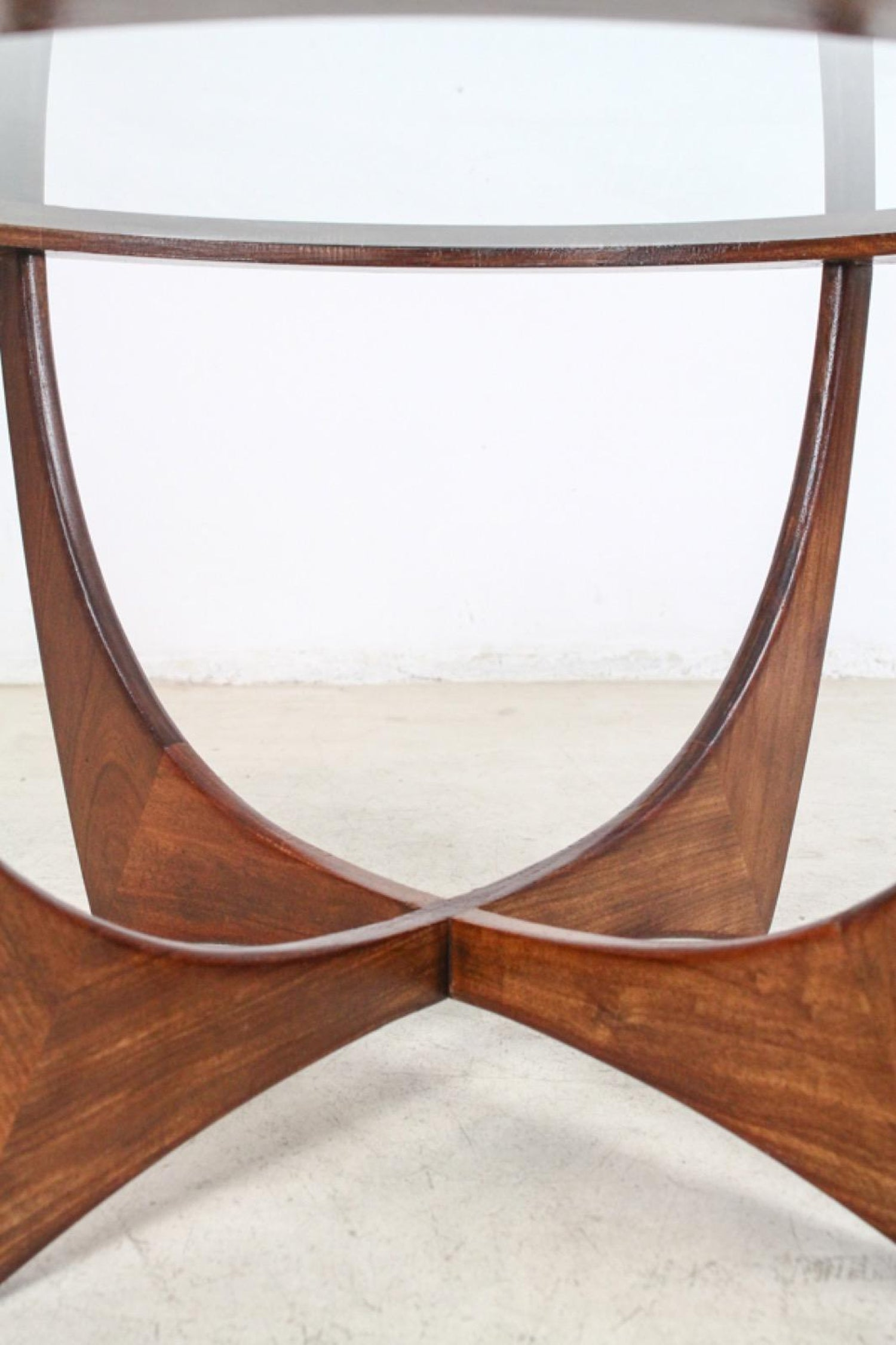 Astro Coffee Table.Model Astro Coffee Table By Victor Wilkins For G Plan 1960s