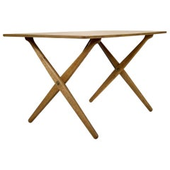 Hans J. Wegner Coffee and Cocktail Tables