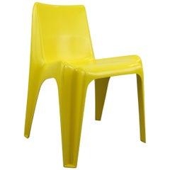 Model BA 1171 4 Chair by Helmut Bätzner for Bofinger, 1960s, Germany