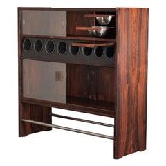 Model HM3 Rosewood Bar