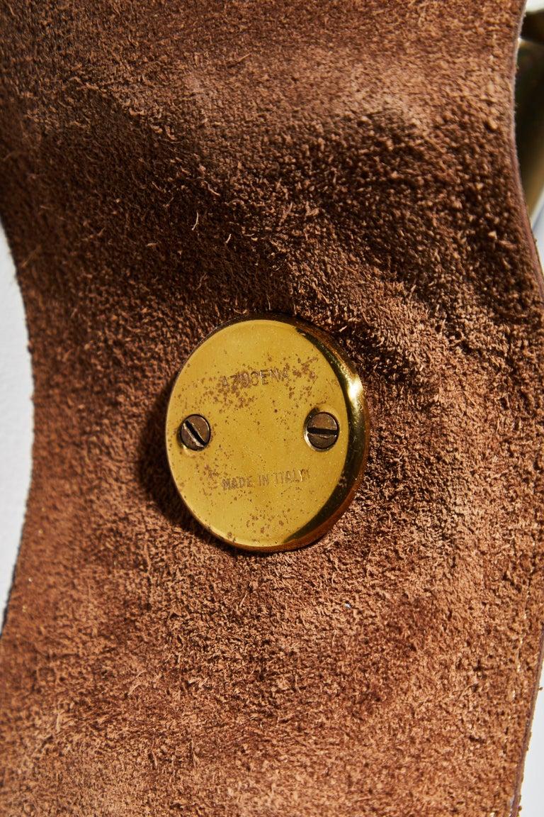 Model Lp01 Armchair Lamp by Luigi Caccia Dominioni for Azucena For Sale 10