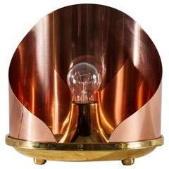 """Model Lta12 """"Ventola"""" Table Lamp by Luigi Caccia Dominioni for Azucena"""