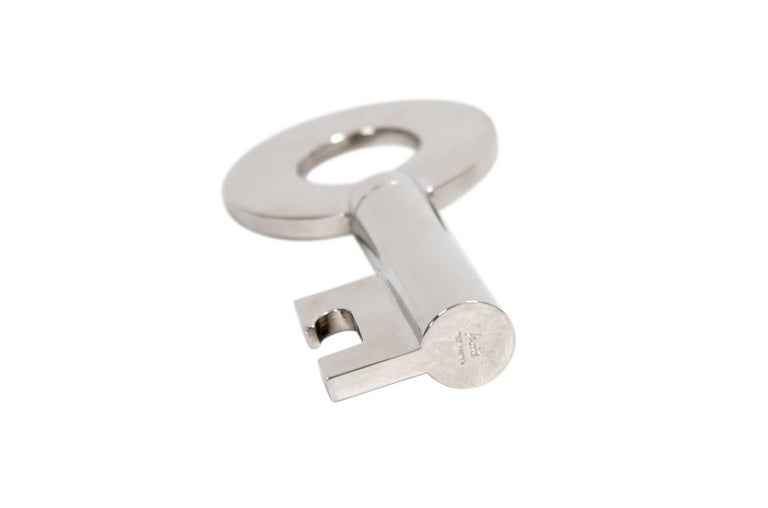 Late 20th Century Model No. 5920 Key Corkscrew by Carl Auböck For Sale