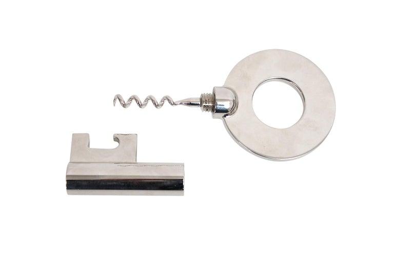 Model No. 5920 Key Corkscrew by Carl Auböck For Sale 2