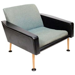 Model R57 Lounge Chair by Ernest Race for Race Furniture, Ltd