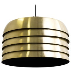 Model T-749 Ceiling Lamp by Hans-Agne Jakobsson, Markaryd, Sweden