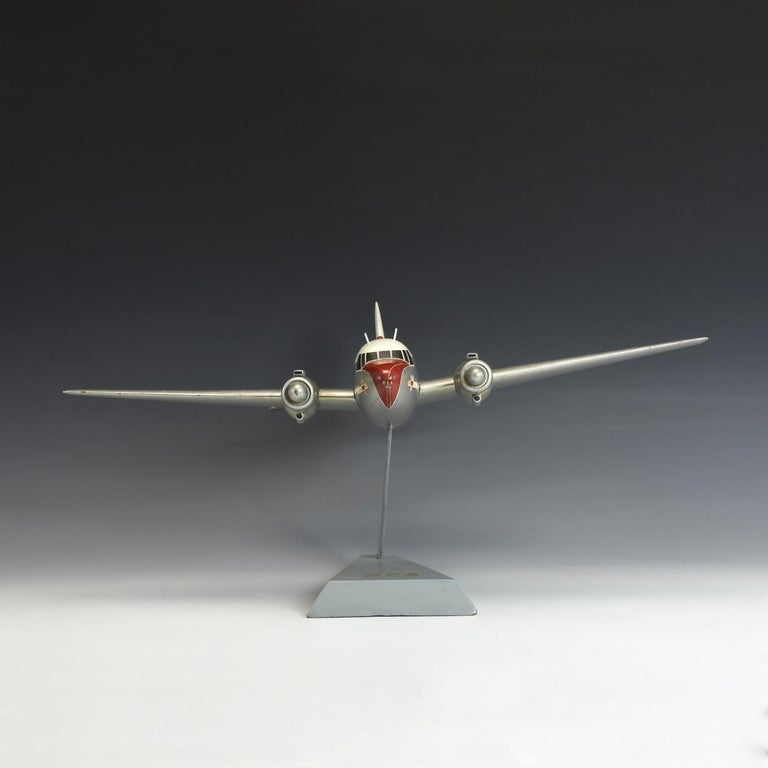 British Model 'Vickers Viking' Aircraft, circa 1950 For Sale