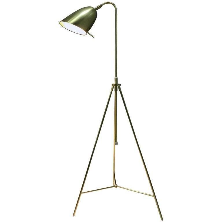 Modello Floor Lamp