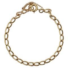 Modern Link Bracelets