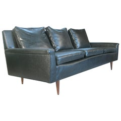 Modern 1960s Sofa by Milo Baughman for Thayer Coggin