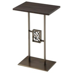 Modern Accent Table