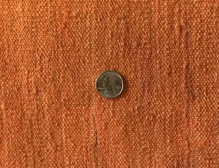Contemporary Modern Afghan Kilim Rug For Sale