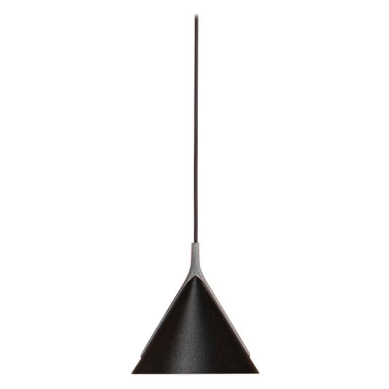 Modern and Elegant Italian Pendant, 100% Recyled Materials