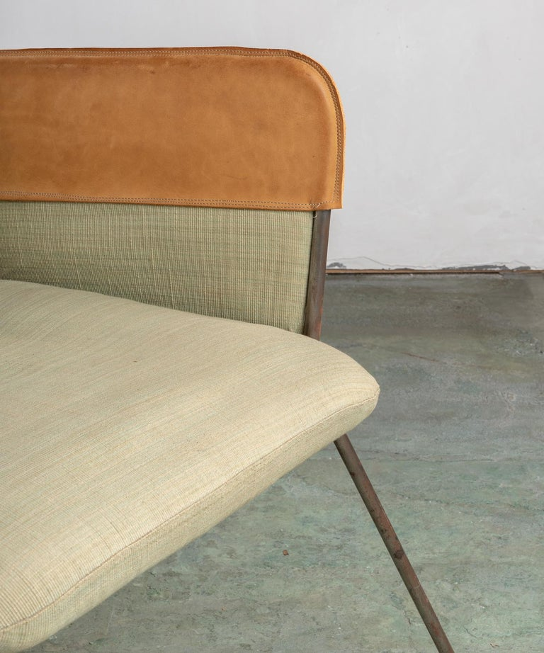 Modern Armchair, America, 20th Century In Good Condition For Sale In Culver City, CA