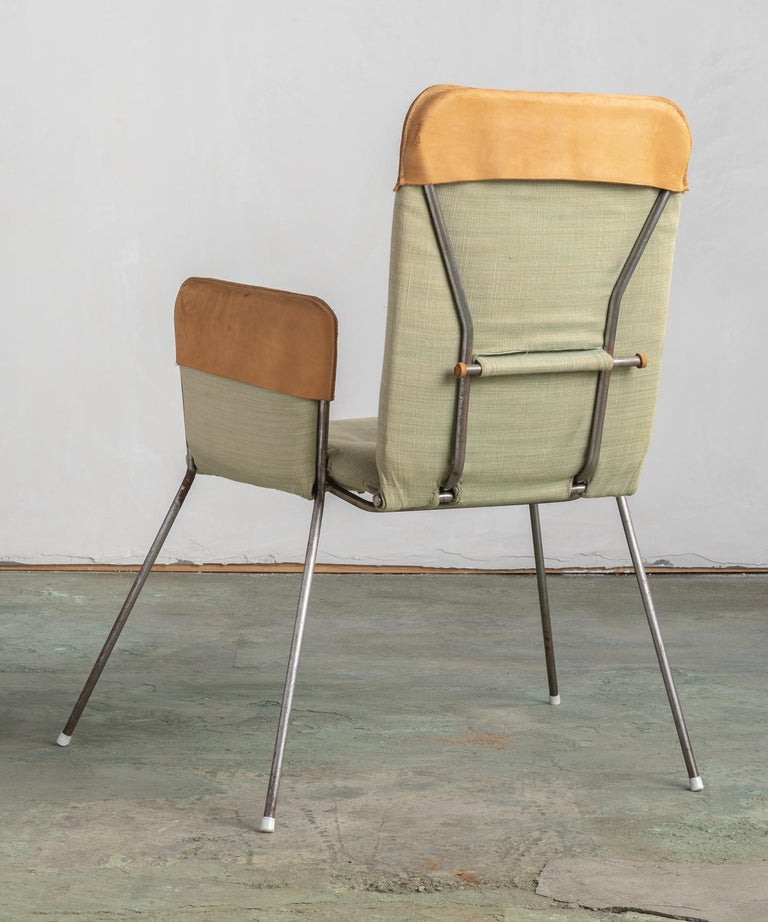 Modern Armchair, America, 20th Century For Sale 1