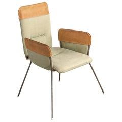Modern Armchair, America, 20th Century