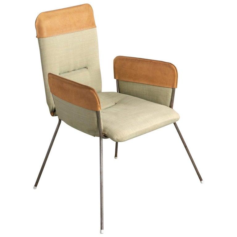 Modern Armchair, America, 20th Century For Sale