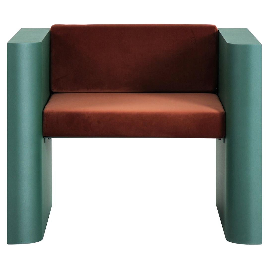 """Modern Armchair from """"Disused Collection"""""""