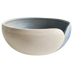 Modern Bowl by Aage Würtz