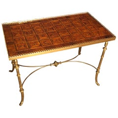 Antique & Vintage Coffee Tables and Cocktail Tables For ...