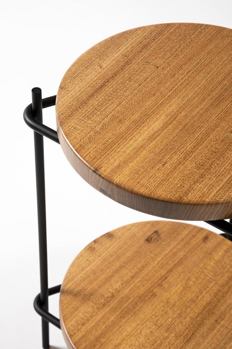 Minimalist brazilian Side Table