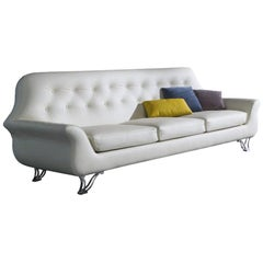 Modern by Giuseppe Carpanelli Cherubino Sofa