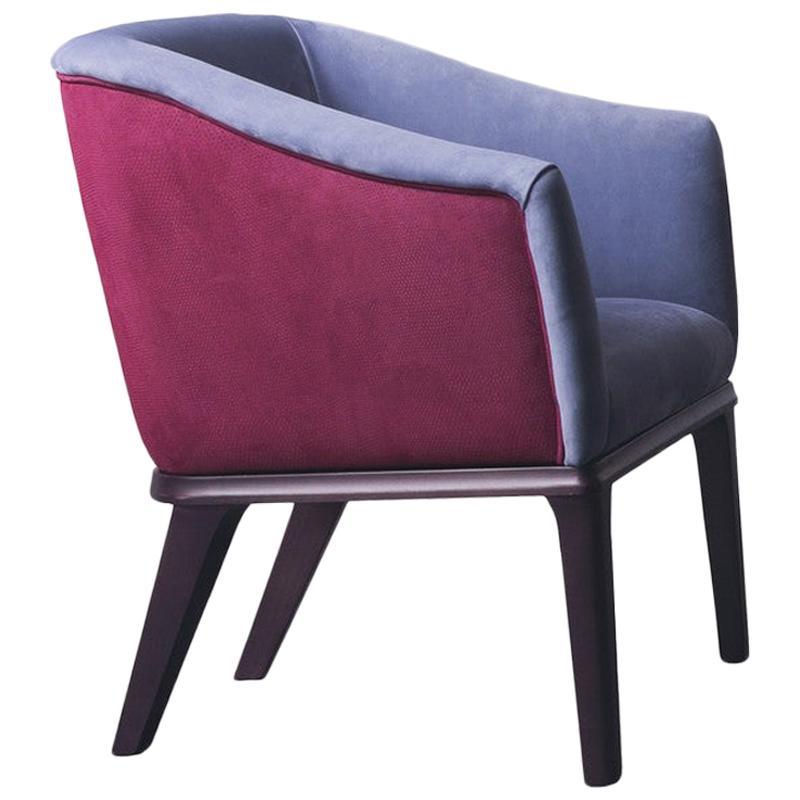 Modern by Giuseppe Carpanelli Club Armchair