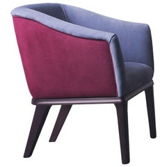 Modern by Giuseppe Carpanelli Club Armchair