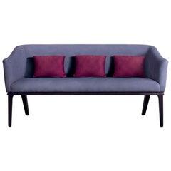 Modern by Giuseppe Carpanelli Club Sofa