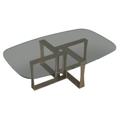 Modern by Giuseppe Carpanelli Cube Coffee Table