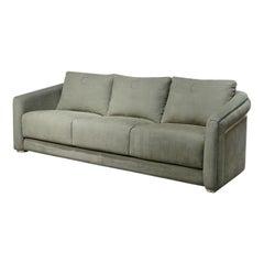Modern by Giuseppe Carpanelli Desyo 3 Seats Sofa