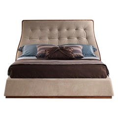 Modern by Giuseppe Carpanelli Desyo Bed