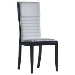 Modern by Giuseppe Carpanelli Galileo Padded Chair