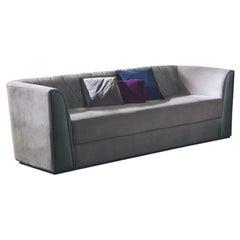 Modern by Giuseppe Carpanelli Madison 3 Seats Sofa