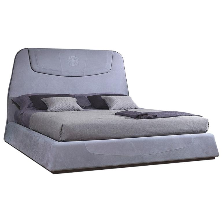 Modern by Giuseppe Carpanelli Madison Padded Bed