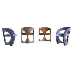 Modern by Giuseppe Carpanelli Mistral Chair