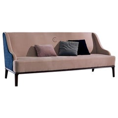 Modern by Giuseppe Carpanelli Square Sofa